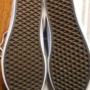 Vans Shoes - Vans leather Old Skool Pro